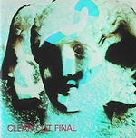 Clear Cut Final cover