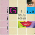 Girlism cover