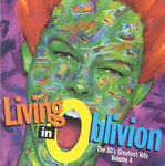 Living In Oblivion cover