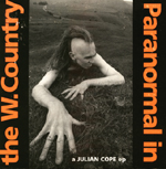 Paranormal In The West Country cover