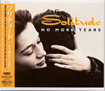Solitude: No More Tears cover