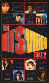 The Hits Video Take 2